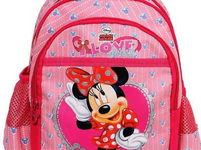 School Bag Manufacturers in Mumbai